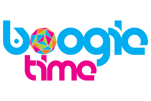 dobra agencja marketingowa lodz boogie time logo
