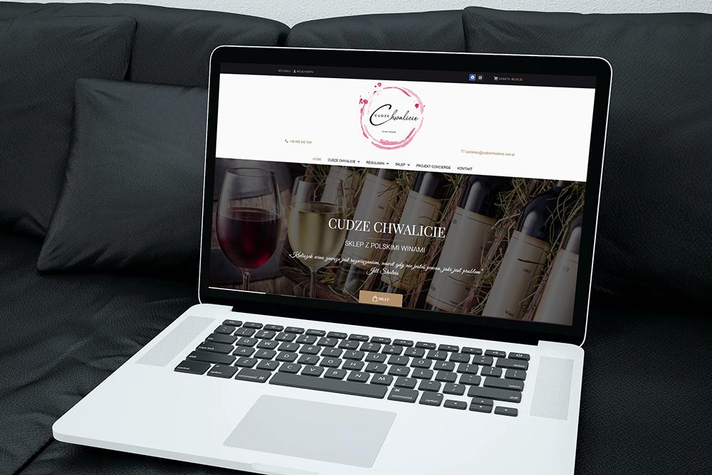 dobra agencja marketingowa cudze chwalicie polskie wina