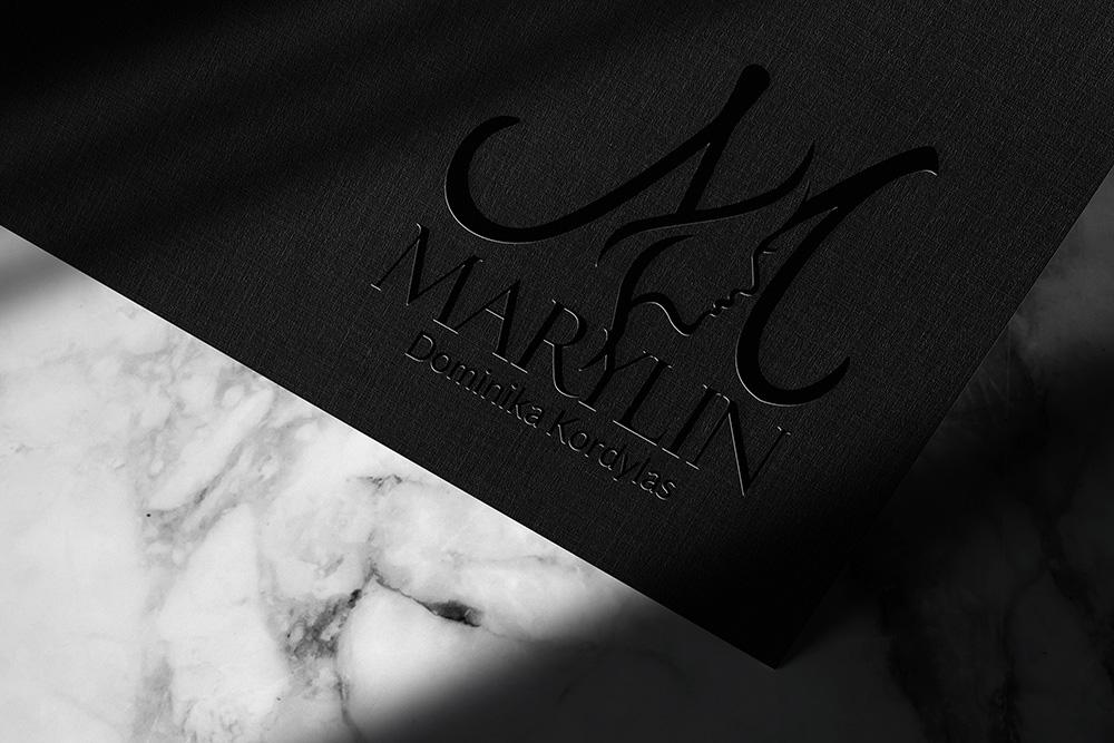 dobra agencja marketingowa marylin logo