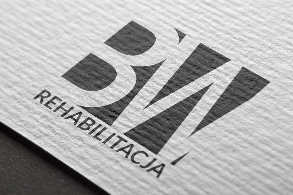dobra agencja marketingowa rehabilitacja logo